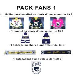Pack FANS 1