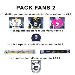 Pack FANS 2