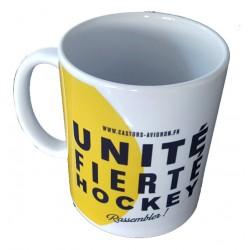 Mug Castors