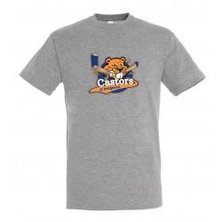 T-shirt enfant retro