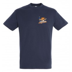T-shirt homme retro